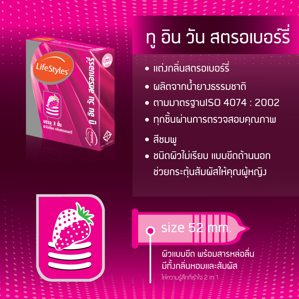 lifestyles-2-in-1-strawberry-condom2